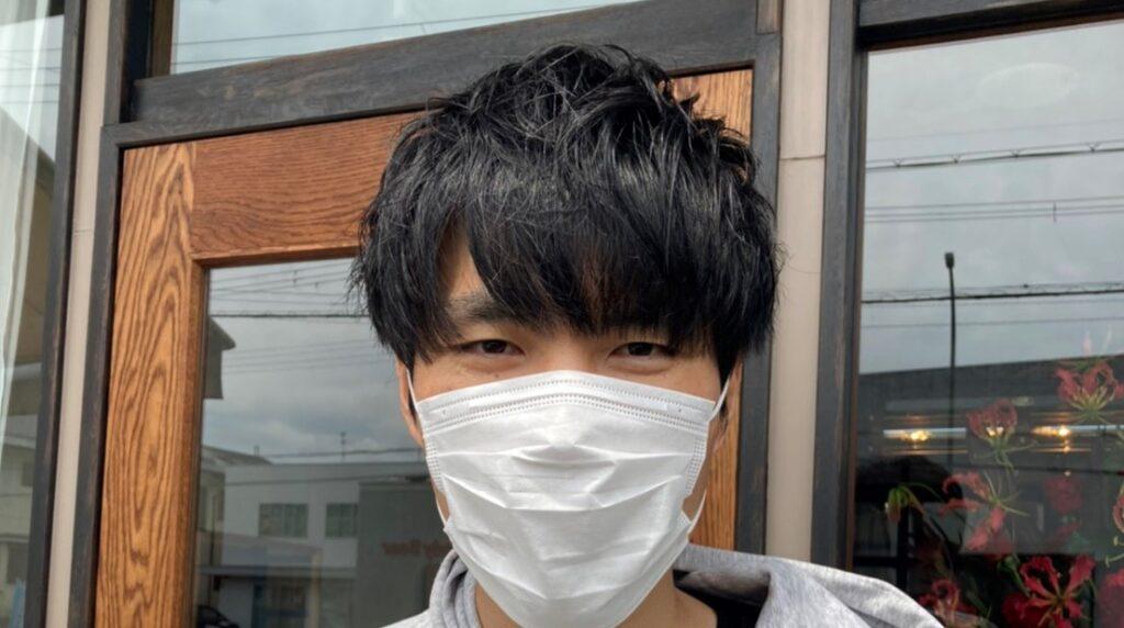 KOTO HAIR&DESIGN_五位堂_美容室7