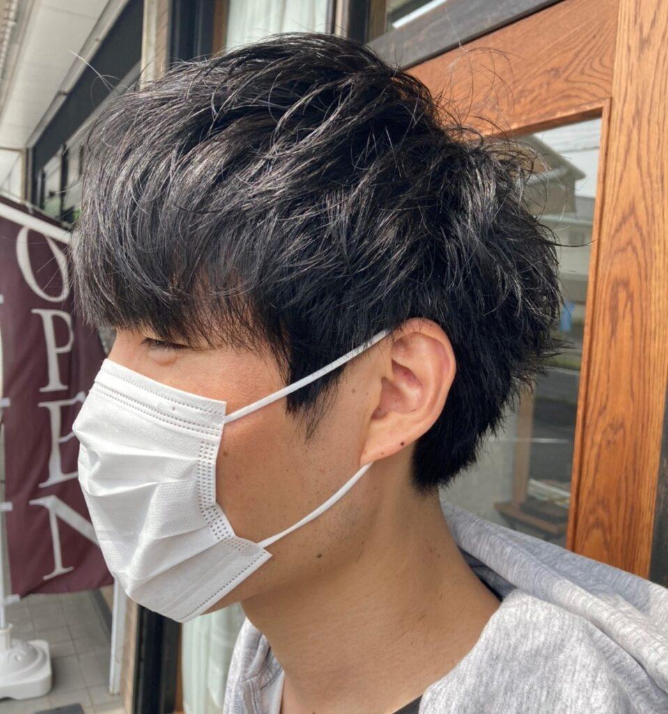 KOTO HAIR&DESIGN_五位堂_美容室8