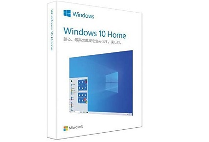 windows10パッケージ1