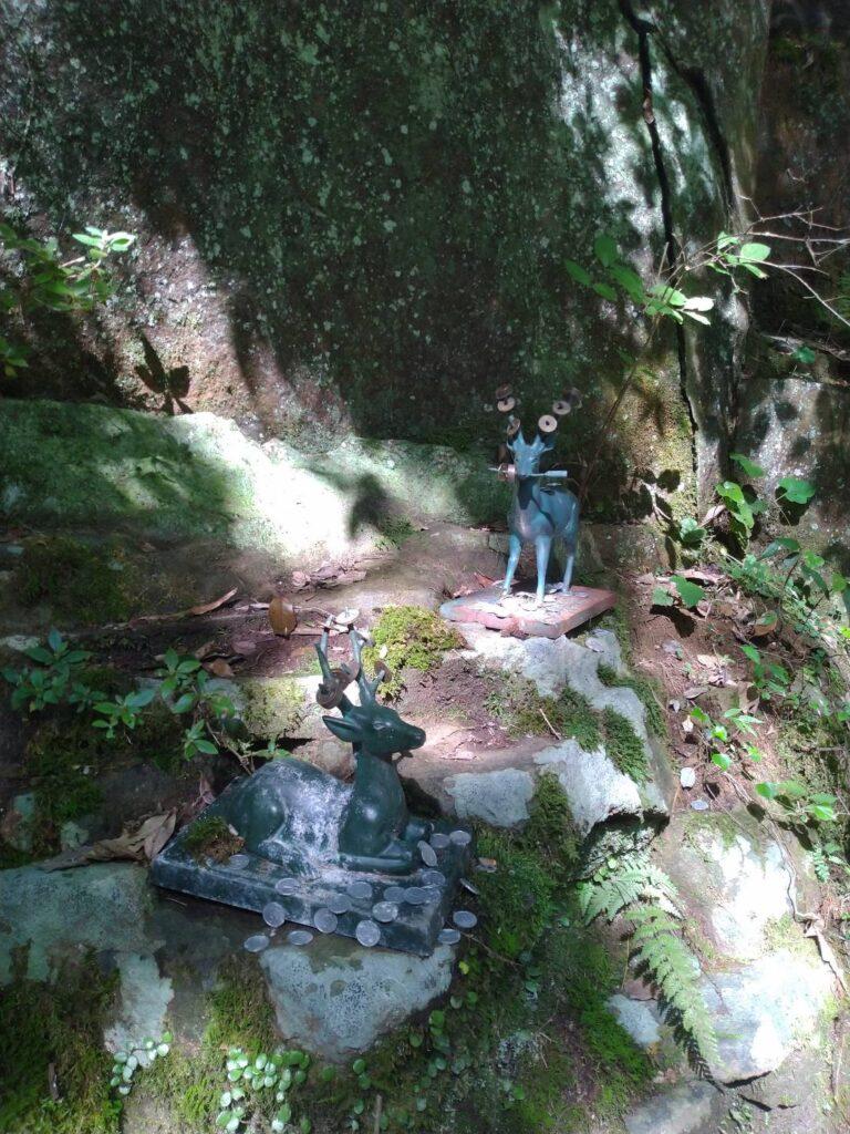 龍鎮神社の付近の画像10